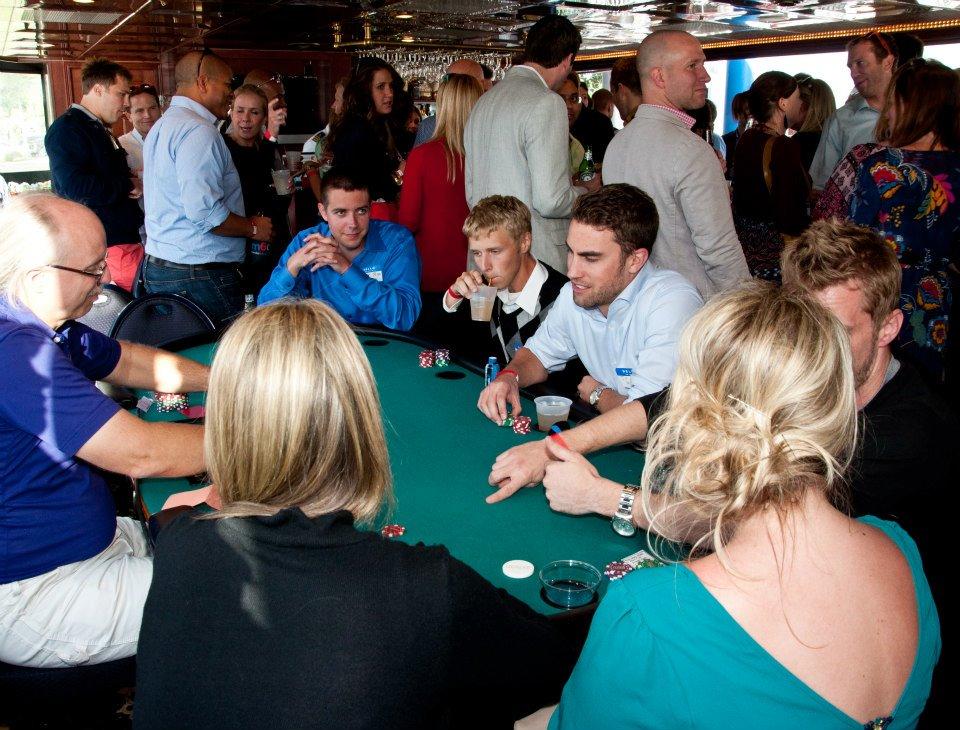 Boat Cruise 2012