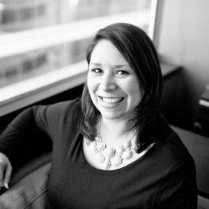 Caitlin Miller /  President